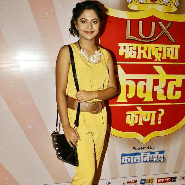 Maharashtracha Fav.Kon Awards '13