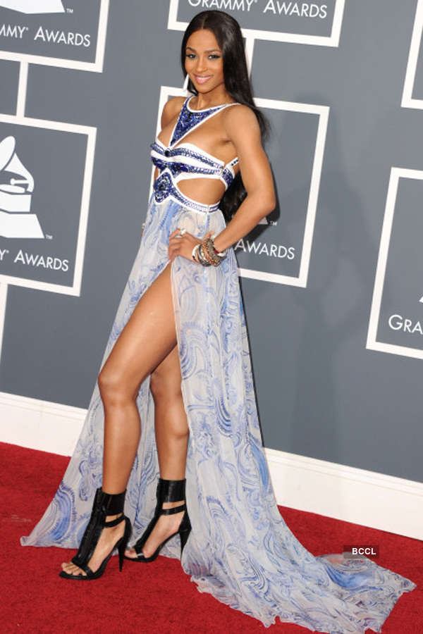 Red carpet shocks of all times