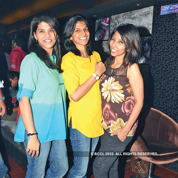 Weekend party at Pub Illusions