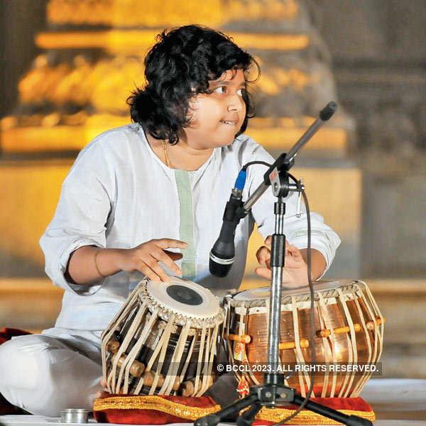 Sangeet Samaroha '13 at Chowmahalla Palace