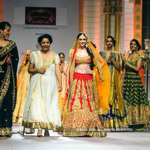 IBFW '13: Preeti Kapoor