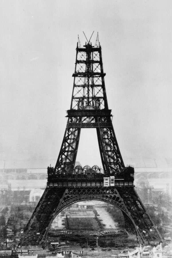 Famous Historical Photos