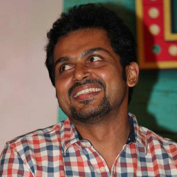 Biriyani: Press Meet