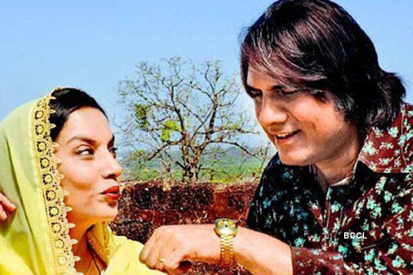 Films Big B and Rekha could have starred in