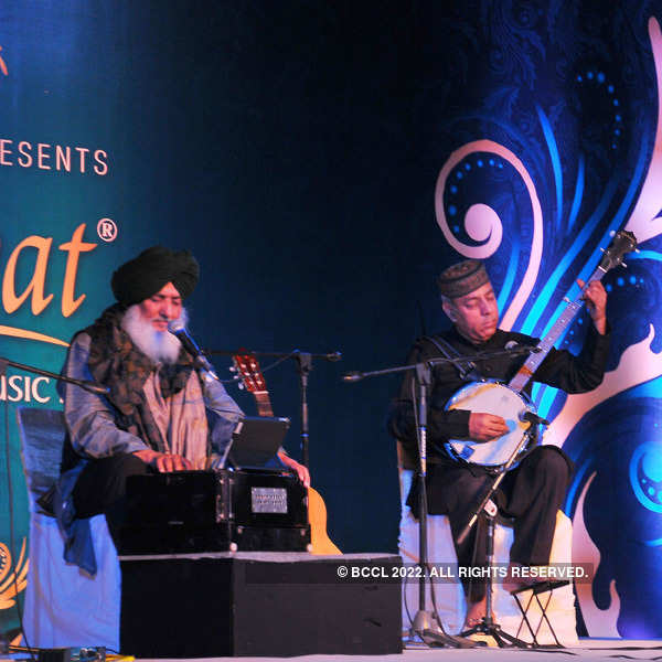 All India Sufi & Mystic Music Fest