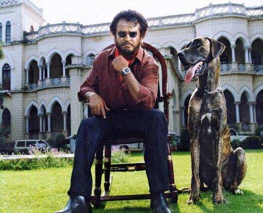 Rajinikanth's top 12 punch dialogues