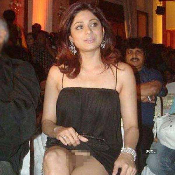 from Crew tanisha mukherjee only porn pics