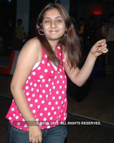 DJ Rakshit's birthday