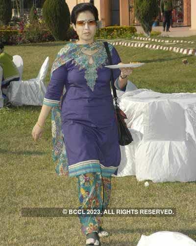 Bhojpuri food festival