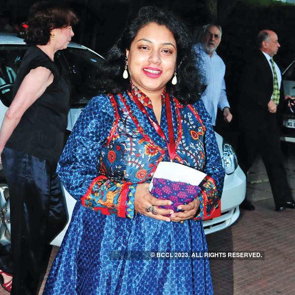 International Film Festival of Kerala '13