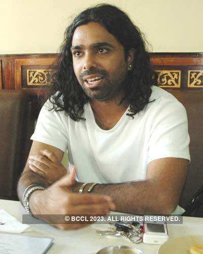 Swaroop Kanchi in town