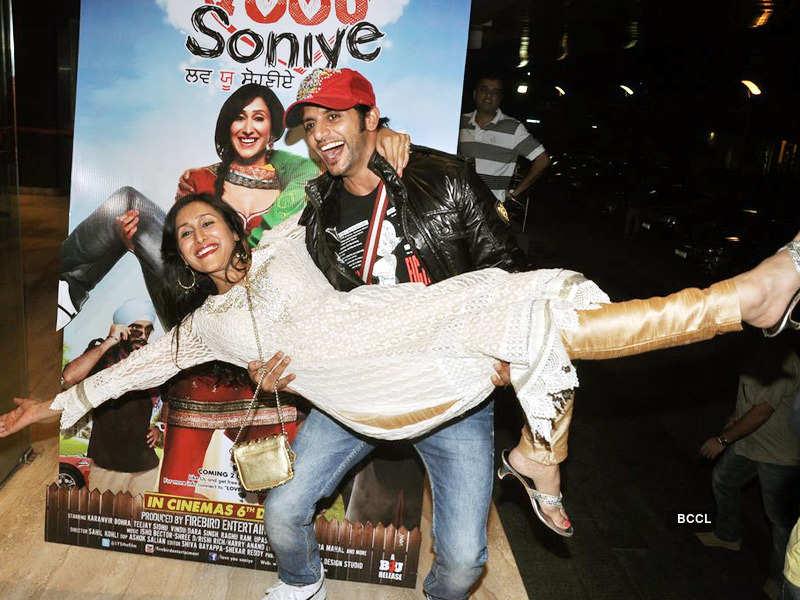 Love Yoou Soniye: Spl. Screening