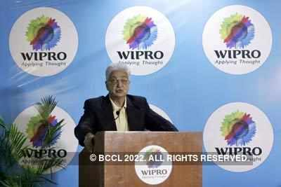 Wipro Q3 results