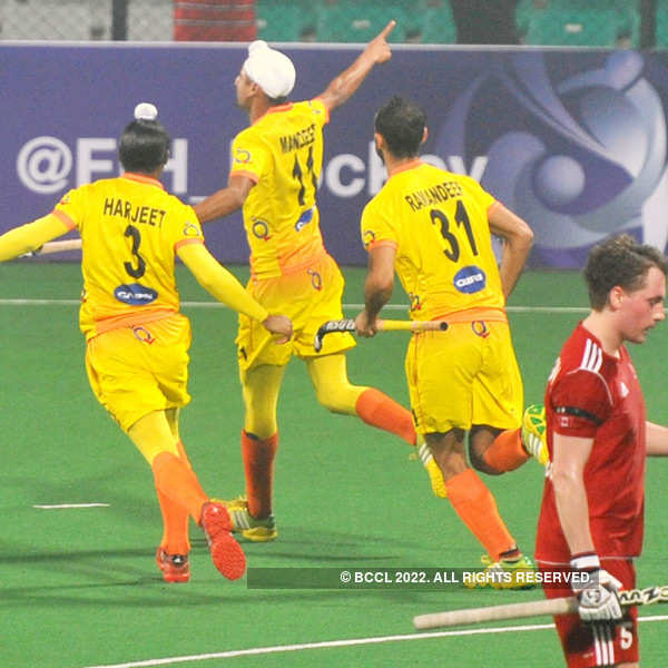 India back on track with 3-2 win