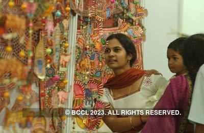 Sourcing Show of Handicrafts