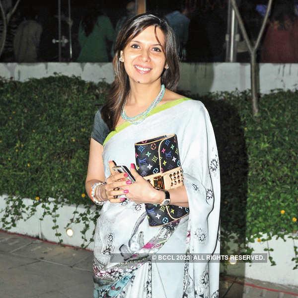 Anoushka Shankar performs in Pune