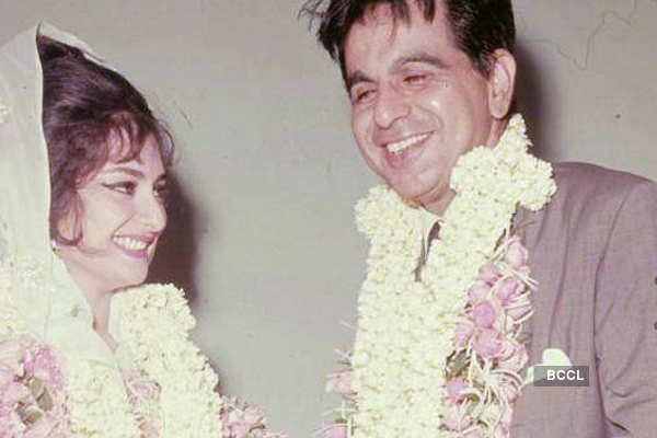 The women Dilip Kumar really loved