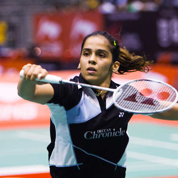 Last chance for Saina to win a title in 2013