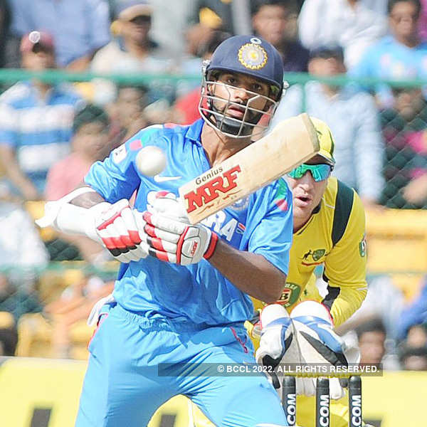 Rohit & Co look to prove a point in South Africa