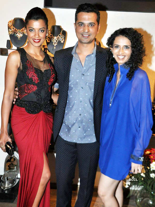 Amit Agarwal collection preview