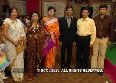 Vishal-Pooja engaged