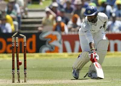 India v/s Aus: 4th test