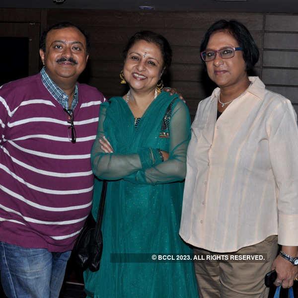 Success party of Khancha