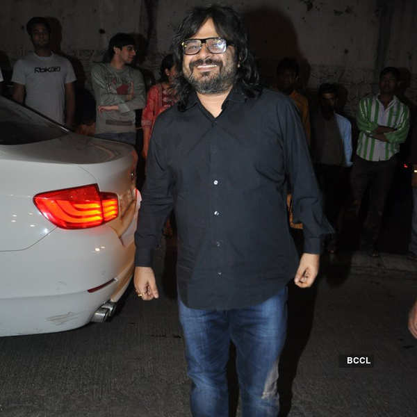 R..Rajkumar: Success Party