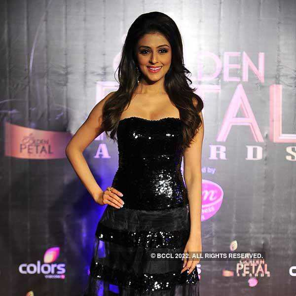 Golden Petal Awards '13