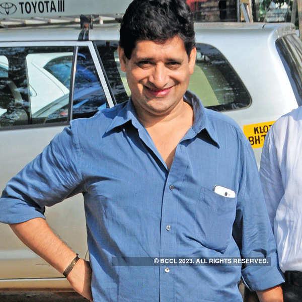 Film puja of Anjali Menon's new movie