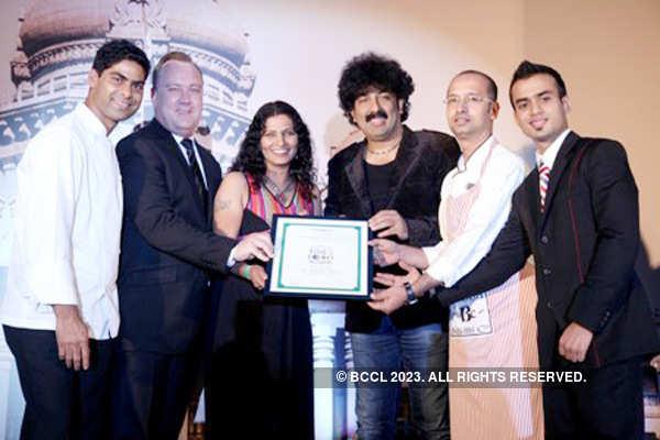 Times Food Guide Awards '14 - Winners : Bangalore
