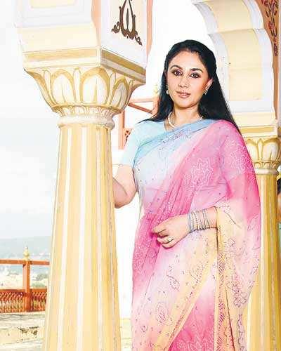 Princess Dia of Jaipur