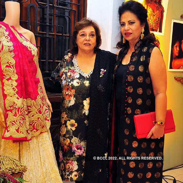 Pallavi Jaikishan's party