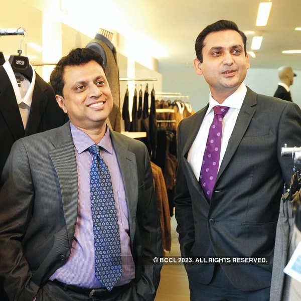 Neha Dhupia @ Store launch