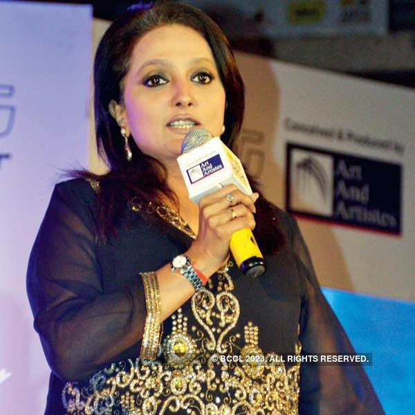 Ghazal evening in Indore