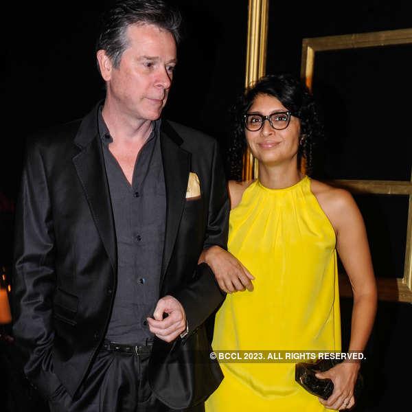 Celebs at Deepika Padukone's party