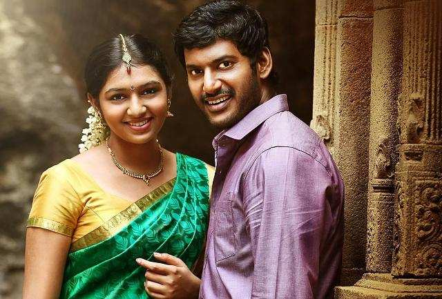 Top 10 Tamil grossers of 2013