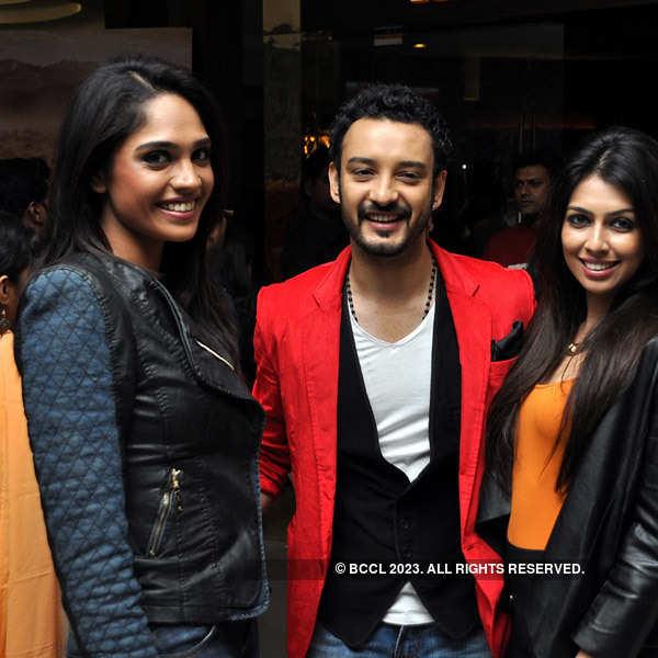 Premiere: Chander Pahar