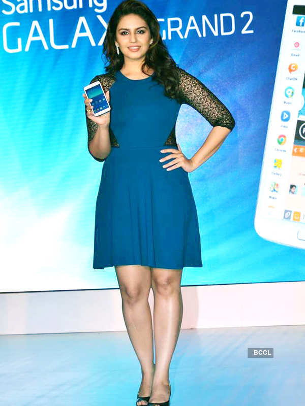 Huma launches Samsung Galaxy Grand 2