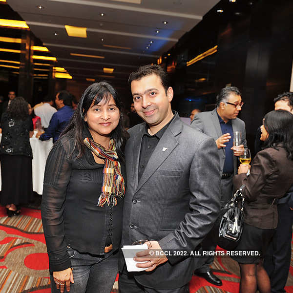 JW Marriott Pune hosts laughter event