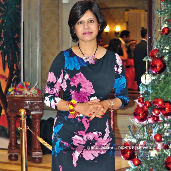AMCHAM Christmas Ball