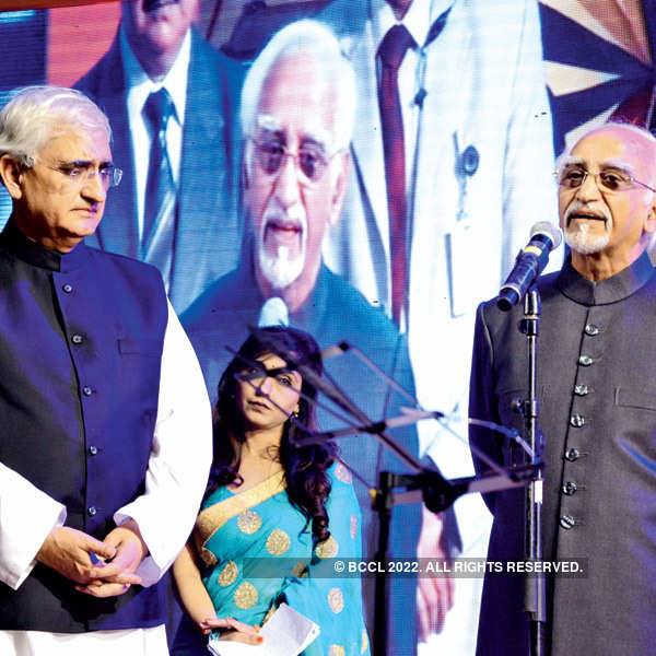 Salman Khurshid's poetic tribute to Nirbhaya
