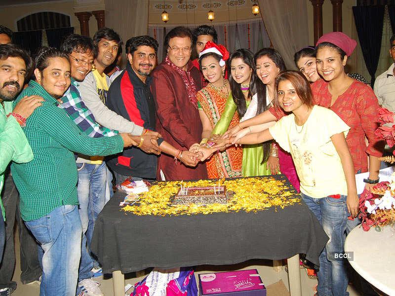 Aur Pyaar Ho Gaya: On the sets