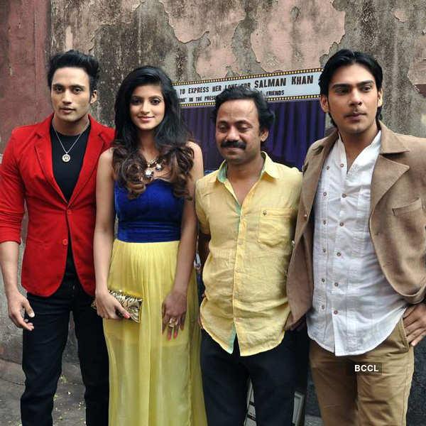Munna Bhai, Sallu Bhai: First Look