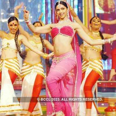 Filmfare: Rehearsals