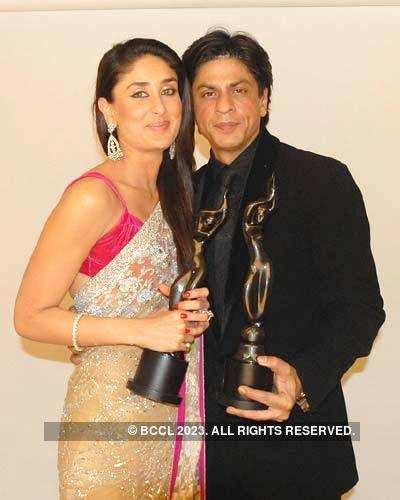 Winners: Filmfare Awards
