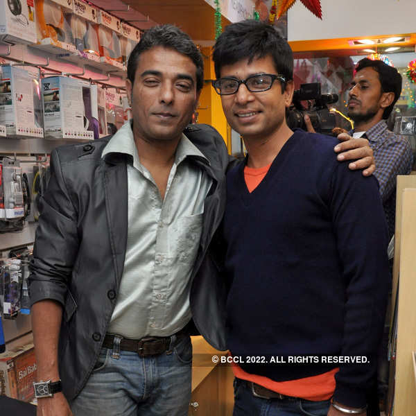 Audio Launch: Once Upon a Time in Kolkata
