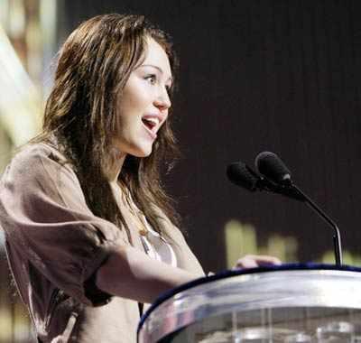 Rehearsal: 80th Academy Awards