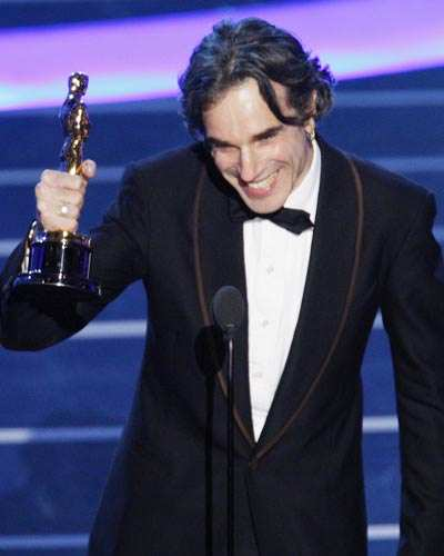 Winners: 80th Academy Awards (Oscars)