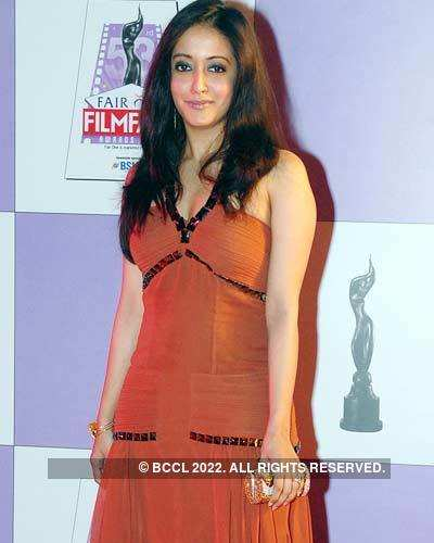 Filmfare: Red Carpet